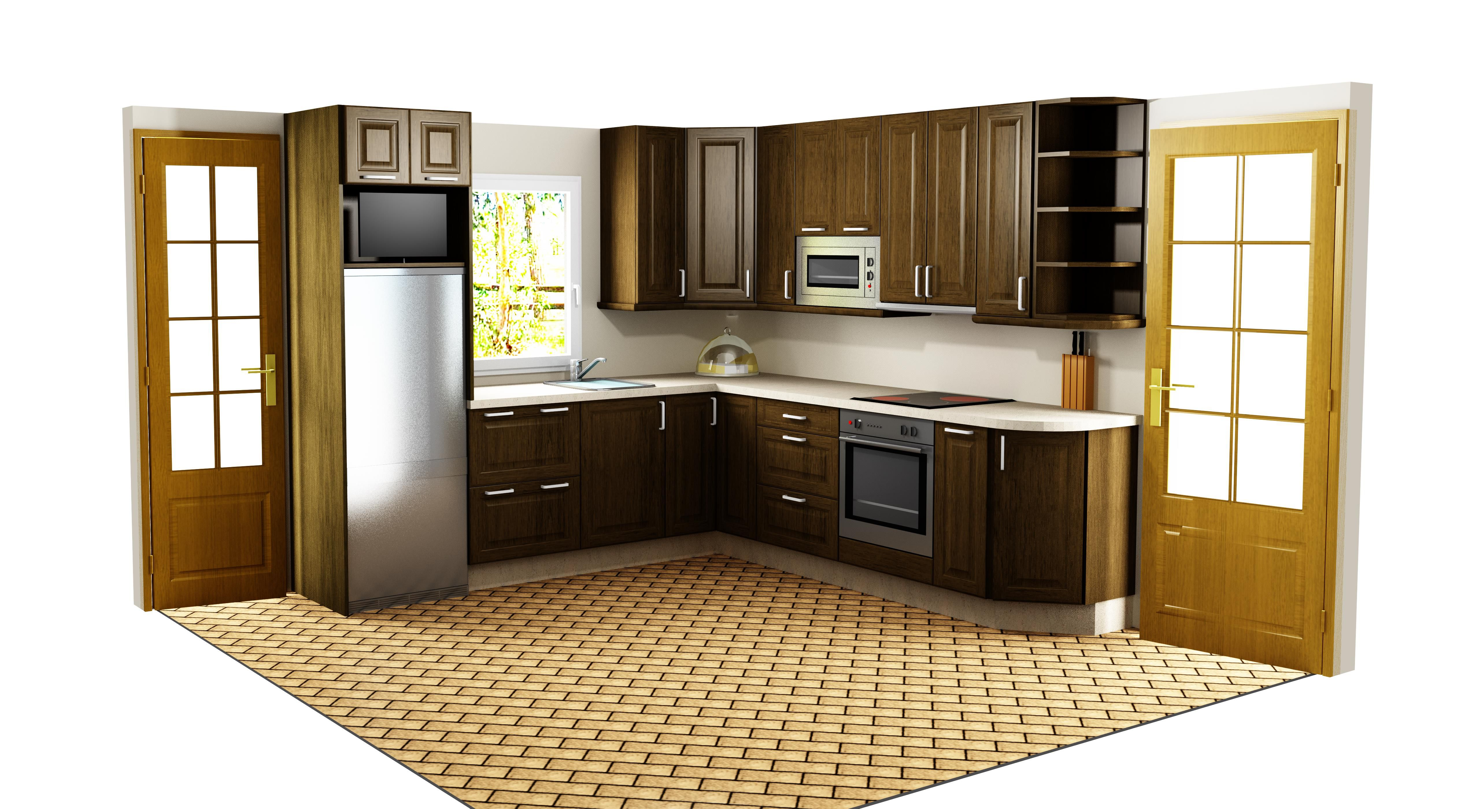 Muebles de cocina en leon free muebles de cocina a medida vintage with muebles de cocina en - Muebles en leon ...