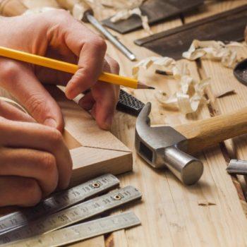 Maderas para carpintería
